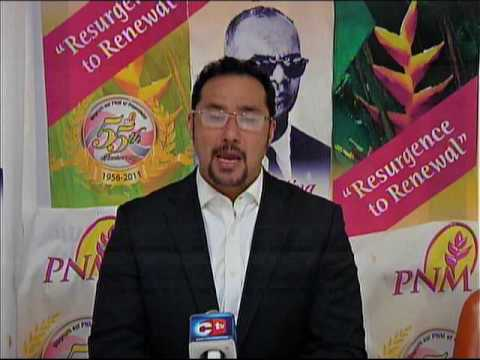 PNM General Council Meeting