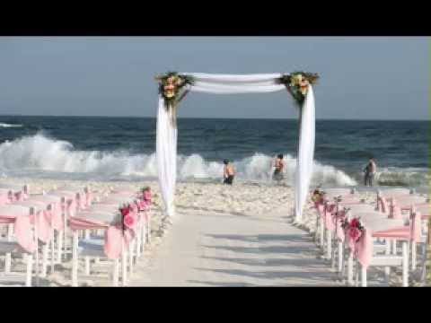 Best Simple Beach Wedding Ideas