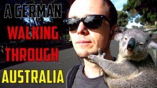 A Walk Through Australia | Get Germanized Vlogs |  Episode 06