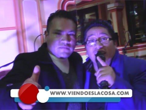 VIDEO: TRIPLE X - Mix Norteñas - En Vivo - WWW.VIENDOESLACOSA.COM - Cumbia 2015