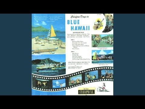 Hawaiian Hula Dance (Instrumental)