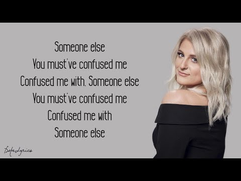 Meghan Trainor  No Excuses Lyrics