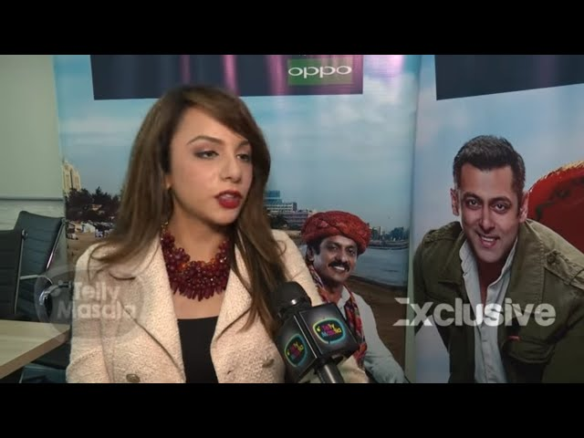 Nitibha Kaul OPENS UP About Her RELATIONSHIP With Manveer | Exclusive Interview | Bigg Boss 10