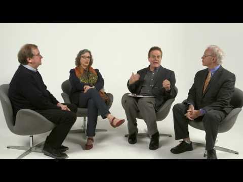 Oscar Predictions 2017 Gang of Four: Anne Thompson, Pete Hammond, Tim Gray & Tom O'Neil