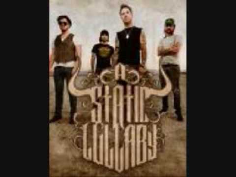 A Static Lullaby Stand Up mp3