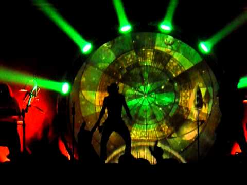 2012 02 04 SHAKA PONK - Kids In America (Cover Kim Wilde) +...