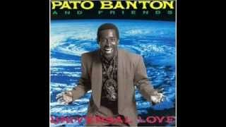 Watch Pato Banton Sweet Reggae Music video