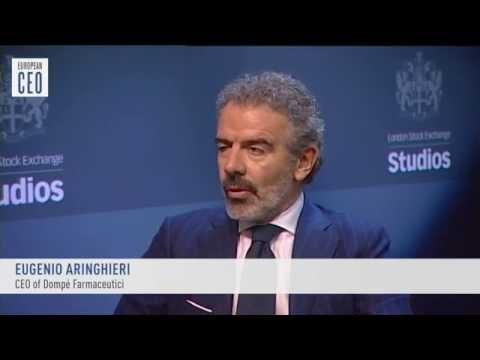 Biotech Innovation | Eugenio Aringhieri for European CEO