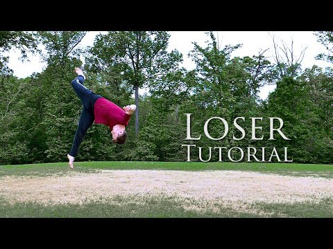 Loser Tutorial
