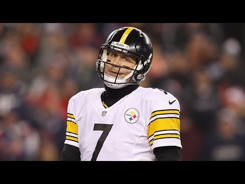 Road Struggles Will Hurt Ben Roethlisberger's Fantasy Value | Fantasy Focus | ESPN