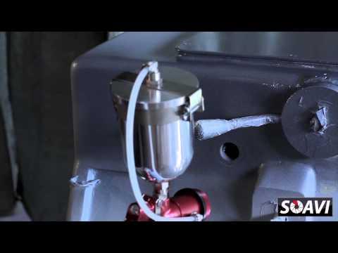 Soavi - italian engineering