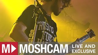 I Killed The Prom Queen - Bet It All On Black | Live in Sydney | Moshcam