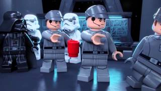 LEGO® Star Wars™ - Мини-мульт 9 - Звездный Разрушитель