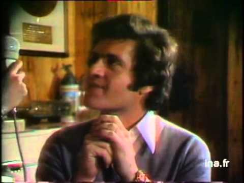 Joe Dassin 08/01/1979