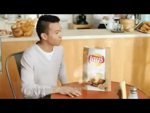 Lays Commercial 2014 Do Us a Flavor Finalists