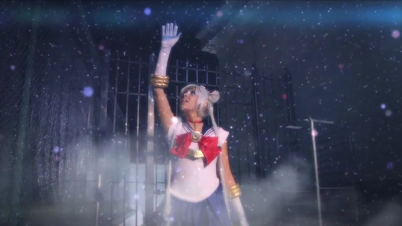 Sailor Moon Film
