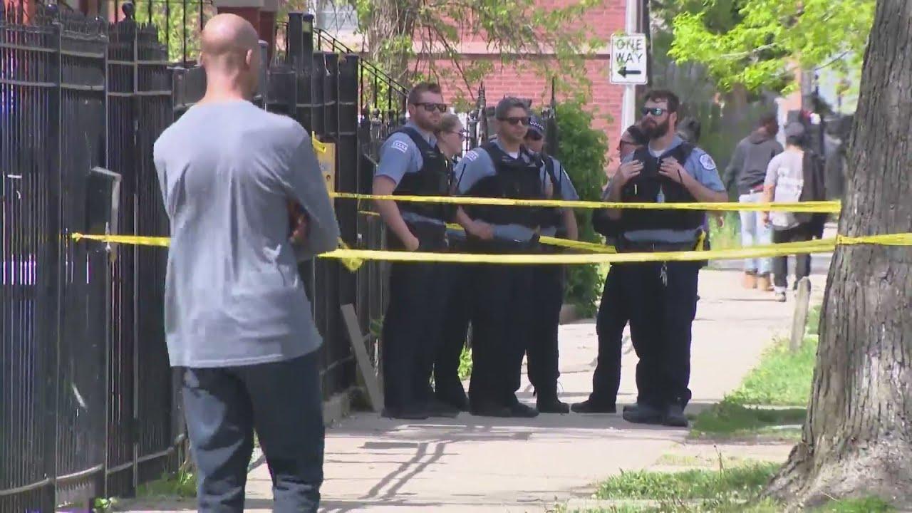 Download 46 shot, 7 killed over violent weekend in Chicago