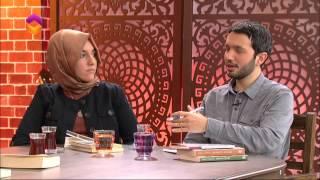 Kitap Okuyorum - Şehir ve İnsanları (11.bölüm) 29 Mart 2014 Diyanet TV 2017 Video
