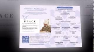 Peace Symposium Mangalore 2014 TV Advertisement