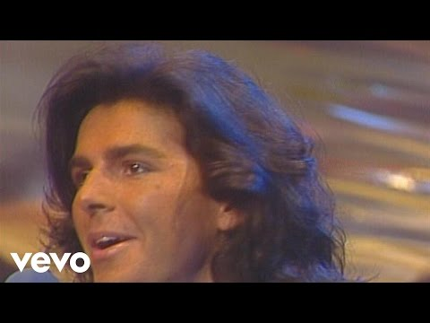 Modern Talking - Cheri Cheri Lady (Peters Pop-Show 30.11.1985) (VOD)