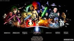 Best Star Wars Music By John Williams 10 hours