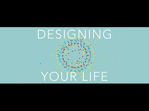 Designing Your Life with Bill Burnett and Dave Evans