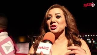انتصار: مهرجان القاهرة «نمرة واحد» في الشرق الأوسط (اتفرج)