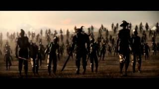 Официальный трейлер игры Neverwinter Online