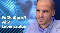 Hilfe statt Egotrip - Ex-Fußballer Sascha Donougher rettet Menschen vorm Verdursten | #ERFMenschGott