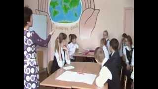 • Учебное занятие по изобразительному искусству в 5 классе «Школьная мода»
