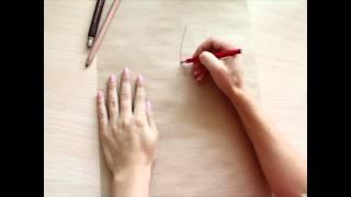 Построение фигуры для Fashion скетча. Видео урок по построению женской фигуры для fashion скетча.(Записаться и узнать подробности по курсу Fashion скетчинг вы можете пройдя по ссылке: http://artedegrass.ru/tickets/fashion_sketches..., 2015-01-26T19:06:02.000Z)