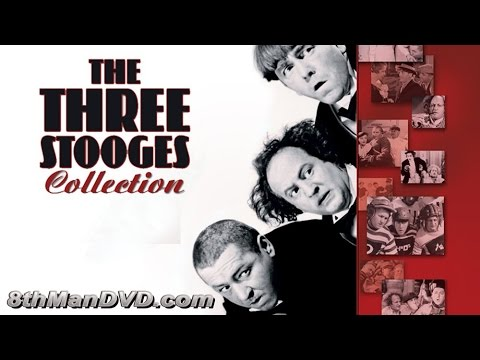 The Three Stooges Best Episodes Ever Compilation Remastered 4:3 HD 1080p