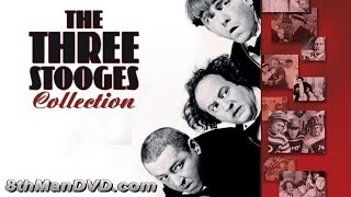 The Three Stooges Best Episodes Ever Compilation (Remastered) (4:3 HD 1080p)