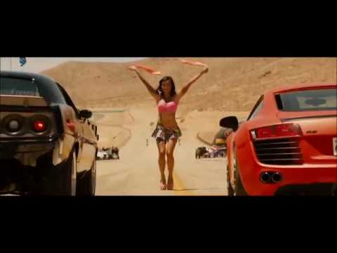 The Fast and The Furious 7 - Meneo [HD] Soundtrack-Mix