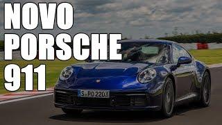 Novo Porsche 911: conheça a oitava geração do esportivo thumbnail