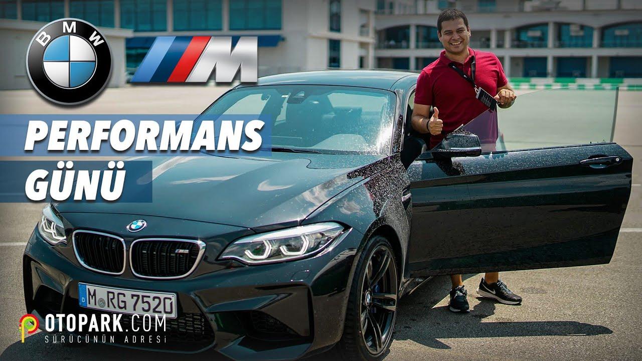 BMW M Performans Günü | VLOG