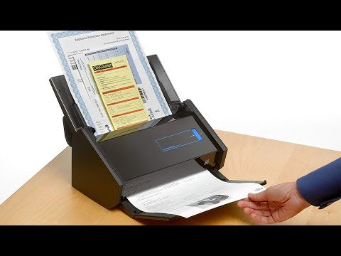 The Best Document Scanner 2020