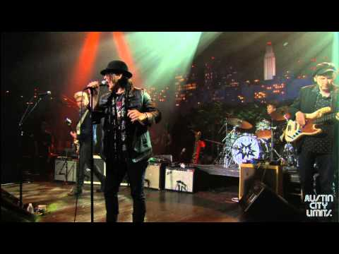 "Austin City Limits Celebrates 40 Years ""The House Is Rockin'"""