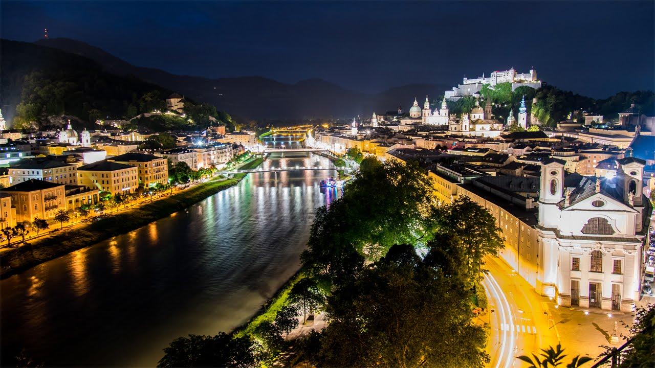 Singles Salzburg, Kontaktanzeigen aus Salzburg bei Salzburg