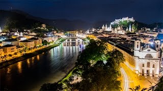 One Night in Salzburg (4K) 薩爾茨堡一晚