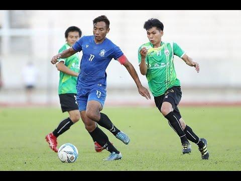 Download CMFC TV : CHIANGMAI FC 1-1 LAMPHUN WARRIOR (Friendly Match - 26 Jan 2017)