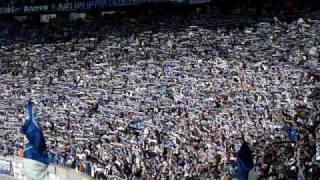 Nur Nach Hause gehn wir nicht - Hertha vs. Schalke