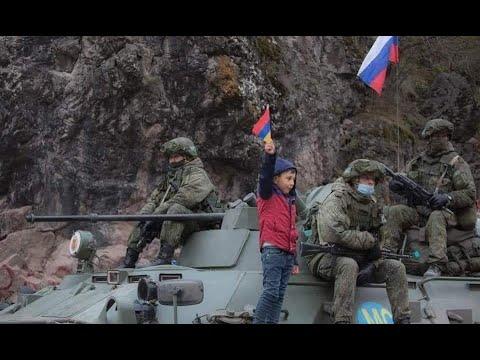 Новости Армении и Арцаха/Итоги дня/17 ноября 2020