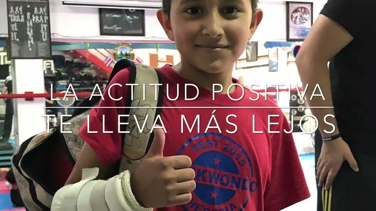 Frases De Motivación Para El Taekwondo Tkdh
