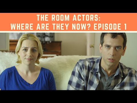 Download Youtube: The Room Actors: Where Are They Now? S1 Ep1: Out of The Room