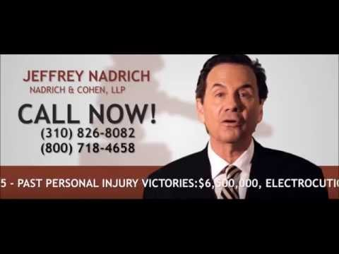The Best Los Angeles Personal Injury Lawyer
