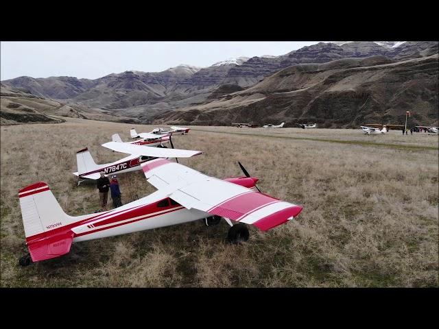 Dug Bar IAA Flyin 1 1 19