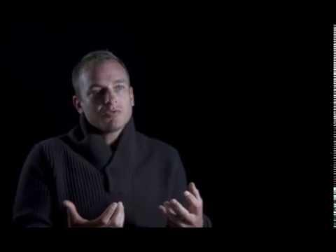 Christopher Anderson (2011 Joop Swart Masterclass)