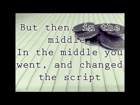 Roll The Credits (Lyrics) - Paula Deanda
