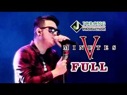 FULL ALBUM KONSER FIVE MINUTES LIVE